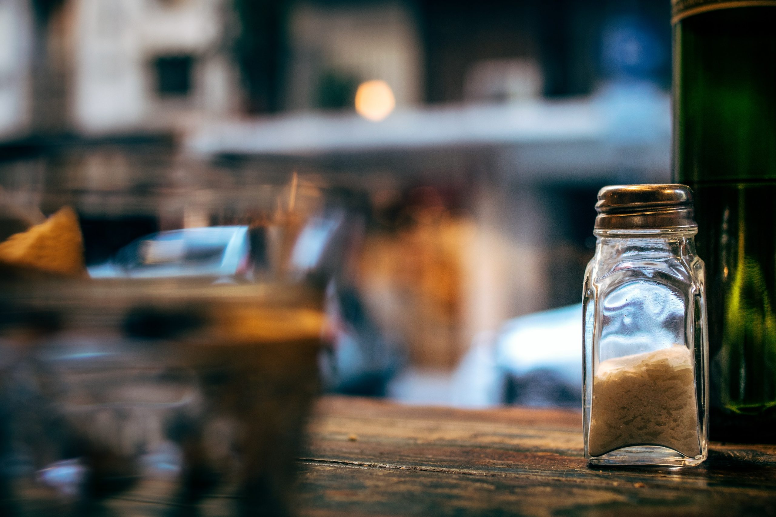 The Powerful Benefits of Iodine
